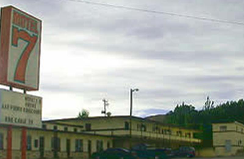 Motel 7