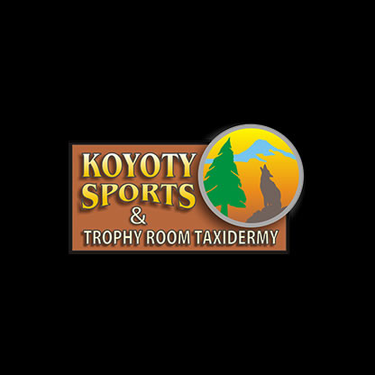 Koyoty Sports and Trophy Room Taxidermy