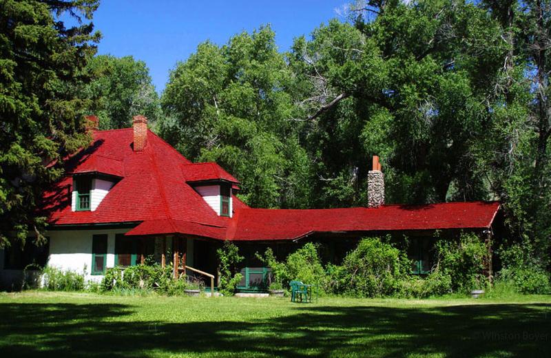 Boyer YL Ranch