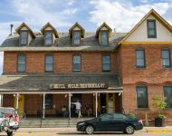 The Historic Hotel Wolf