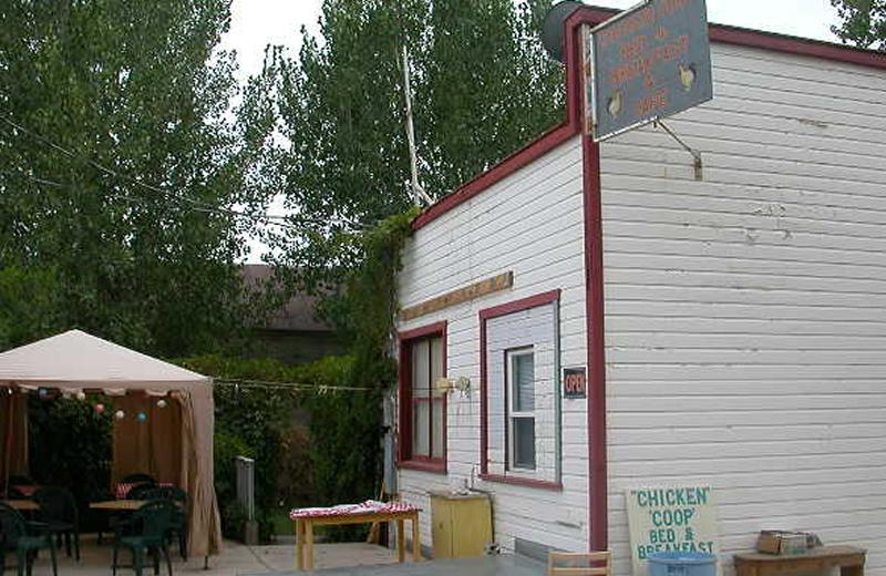 Bobcat Inn