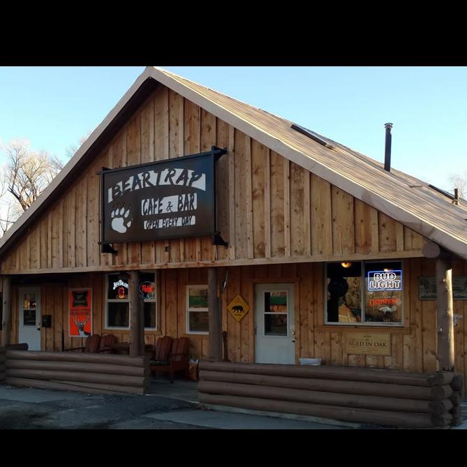 Bear Trap Cafe & Bar