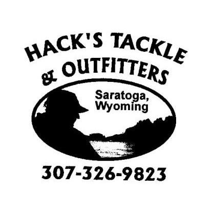 Hack's Tackle